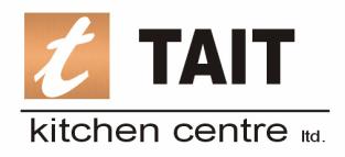 Tait Kitchen Centre