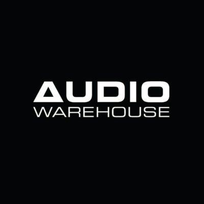 Audio Warehouse