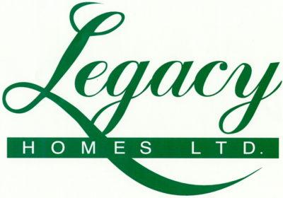 Legacy Homes Ltd.