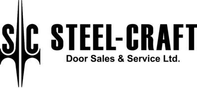 Steel Craft Door Sales