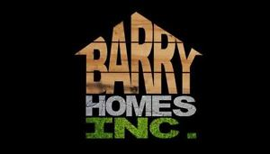 Barry Homes Inc