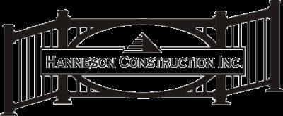 Hanneson Construction Inc.