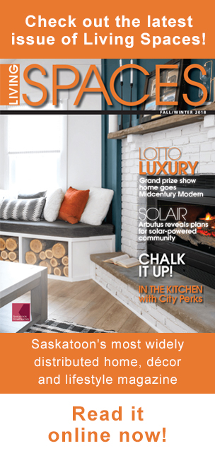 Living Spaces – Oct 2018