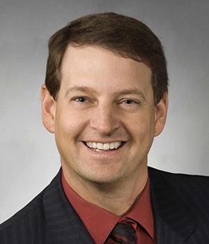 Gary Busch