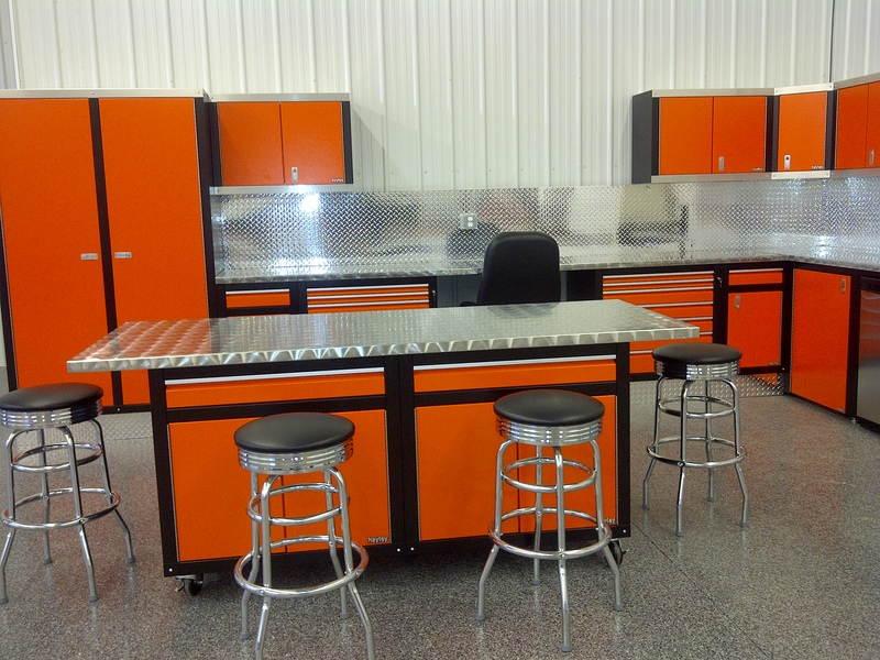 Saskatoon Custom Garage Interiors Inc Saskatoon