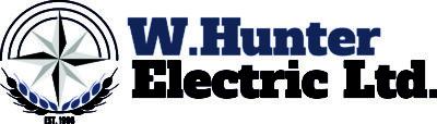 W. Hunter Electric (2005) Ltd.