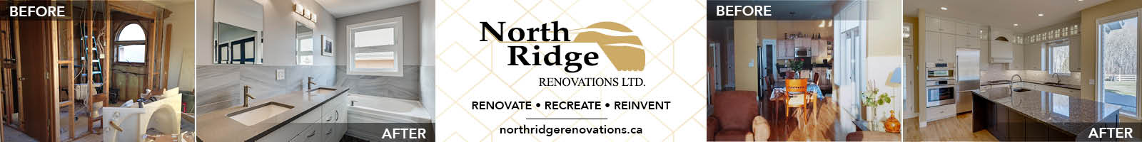 North Ridge Renos